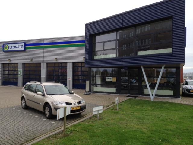 Auto Garage Terneuzen : Euromaster terneuzen in terneuzen op bestegarage.nl