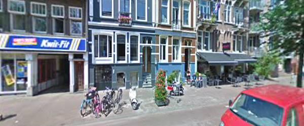 Kwik-Fit Amsterdam Overtoom 36 in Amsterdam op BesteGarage.nl