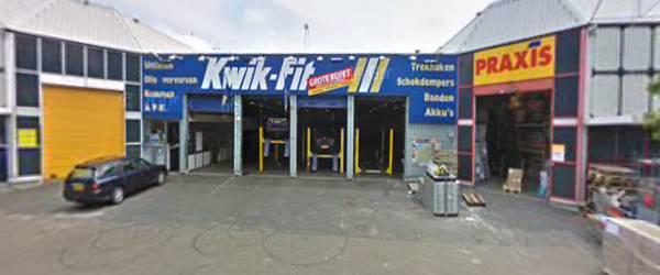 Kwik Fit Almere Buiten.Kwik Fit Almere Montrealstraat 31 Op Bestegarage Nl