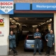 Bosch Car Service Westergarage