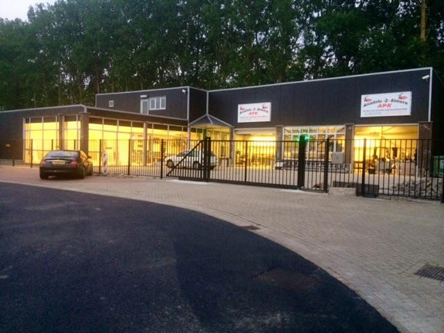 Auto Garage Almere : Auto service anadolu almere in almere op bestegarage