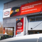 Legmeer Automotive