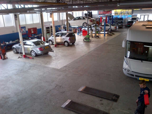 Auto Garage Beverwijk : Apk riu de bandenkoning in beverwijk op bestegarage.nl